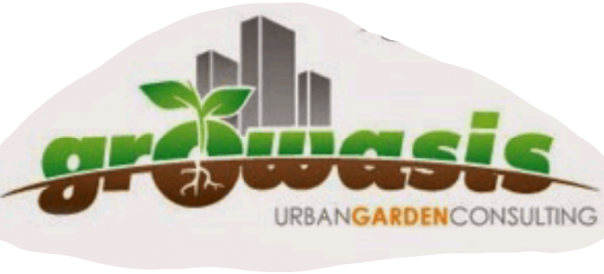 Urban Grower Chronicles of Jacqueline Smith